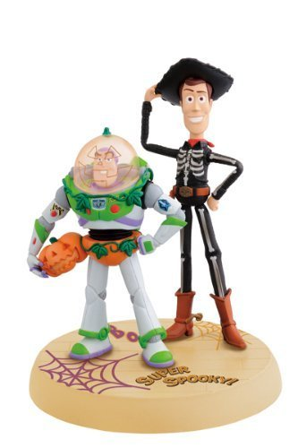 A Woody Buzz Award Diorama Figure Most Japan Import Action Toy Figures