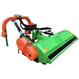 B/öschungsmulcher f/ür Traktoren von 35 bis 55 Ps inklusive gelenkwelle VOLPE-170