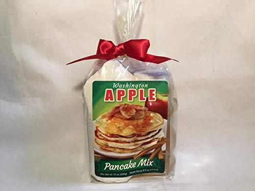 Baking Mix - Washington Apple Pancake