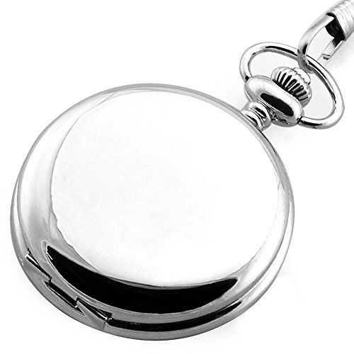 The 8 best modern pocket watches for men