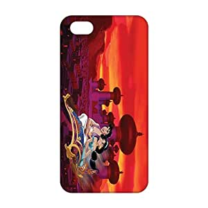 Fortune ?aladdin y jasmin Phone case for iPhone 5s