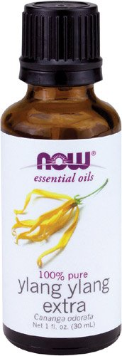 Now Foods Ylang Ylang Huile, 1-once
