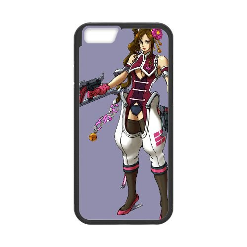 Strider 6 coque iPhone 6 Plus 5.5 Inch cellulaire cas coque de téléphone cas téléphone cellulaire noir couvercle EEECBCAAN05043