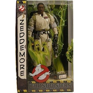 Mattel Ghostbusters Exclusive 12 Inch Deluxe Action Figure W