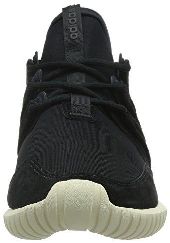 adidas Tubular Nova Core Black Core Black White Black