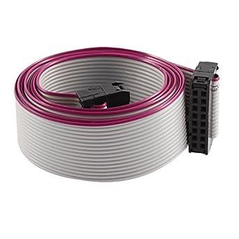 eDealMax 2 piezas Blancas ZP4510 de nivel de líquido del agua del Sensor interruptor de flotador