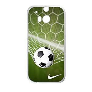 Just Do It Football Hot Seller Stylish Hard Case For HTC One M8 by icecream design
