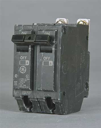 NEW General Electric THQB2130 Circuit Breaker by GE