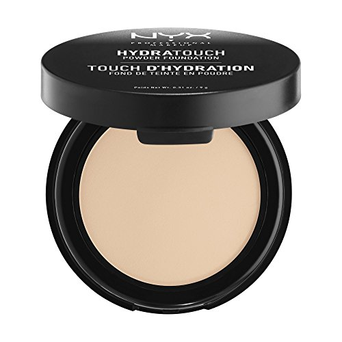 NYX PROFESSIONAL MAKEUP Powder Foundation