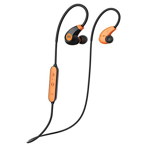 Motorola VerveLoop2 Waterproof Wireless Earbuds product image