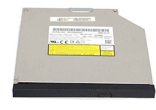 Toshiba Satellite L755 L755D SATA DVD-RW Burner Writer CD ROM Player Drive (Samsung Dvd Toshiba)