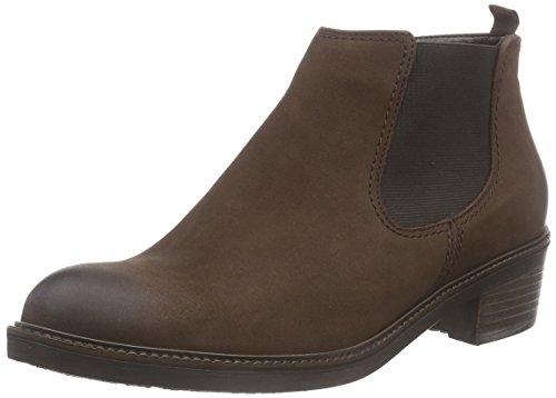 Women's Boots Brown Moro 64 Braun Ankle ara Scottsdale Rwq5HHO