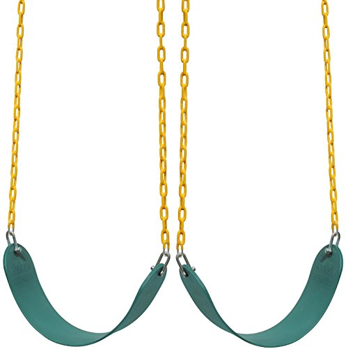 swing seat with chain - 3