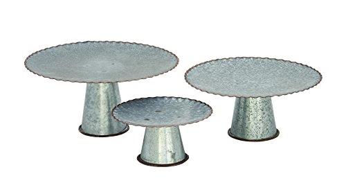 cast iron cake stand - 9