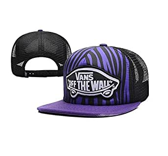 Vans Baseball & Snapback Hat For Unisex