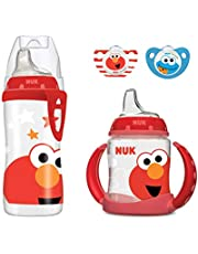NUK Active Cup, Colors may vary