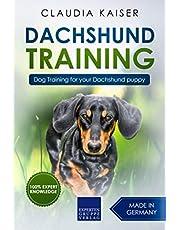 Dachshund Training: Dog Training for your Dachshund puppy