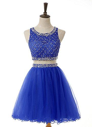 Short Gown Dress - 3