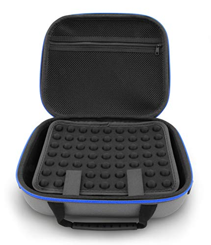 Casematix Travel Case Compatible with Sega Genesis Mini 2019 and Accessories , Includes Shoulder Str - http://coolthings.us