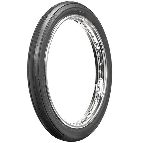 Firestone Motorcycle Tires - 4