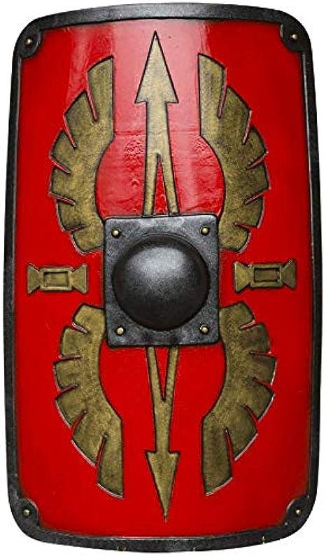 Roman Shield made of EVA Foam Costume Accessory