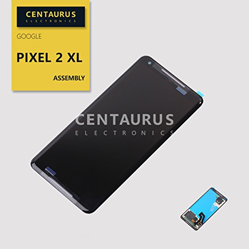 LCD Touch For Google Pixel 2 XL Phone G011C 6.0