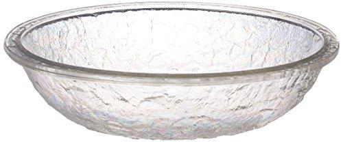 Oceana Glass Lavatory Sink - 1