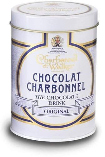 Charbonnel & Walker of Bond Street, London. Drinking Chocolate 300g
