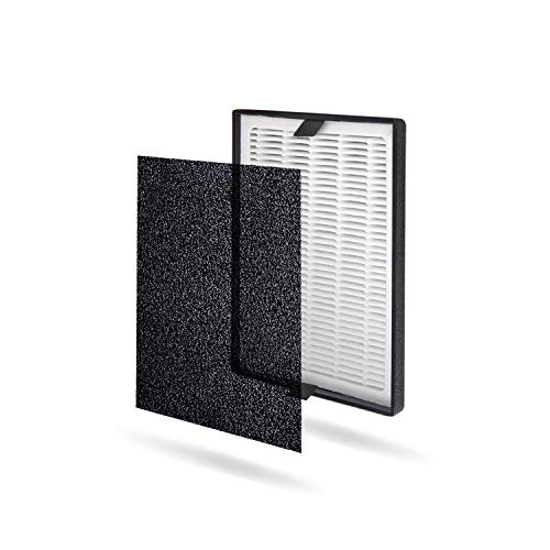 LV-H126 HEPA Air Purifier and Replacement Filter