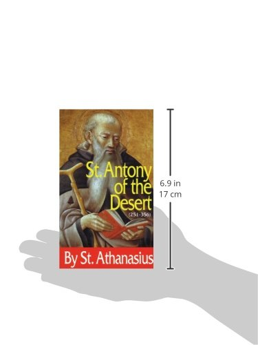 Workbook black history month biography worksheets : St. Antony of the Desert: St. Athanasius, JB McLaughlin ...