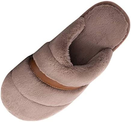 Eldori 人気 ファッション冬の防水性と滑り止め 保温する 特大サイズのダブルサイズのコットンスリッパの男性カップル 厚い底 くつ男女兼用 スリッパ 暖かい 室内 防寒 靴 メンズ レディース洗濯可 来客用
