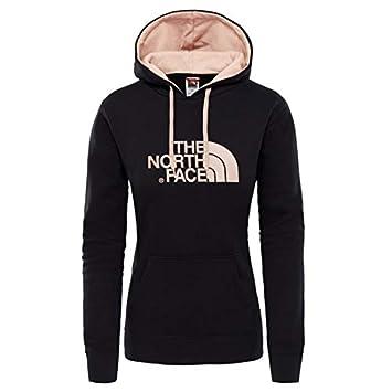 profiter du prix le plus bas magasin d'usine nouvelle qualité The North Face Wo Drew Peak Sweat-Shirt à Capuche Femme