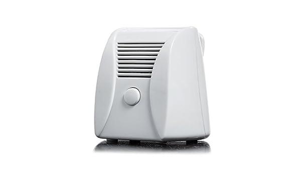 stoga St02 iones negativos purificador de aire Ionic filtro de ...