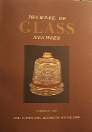 Journal of Glass Studies, 1991: 033 -