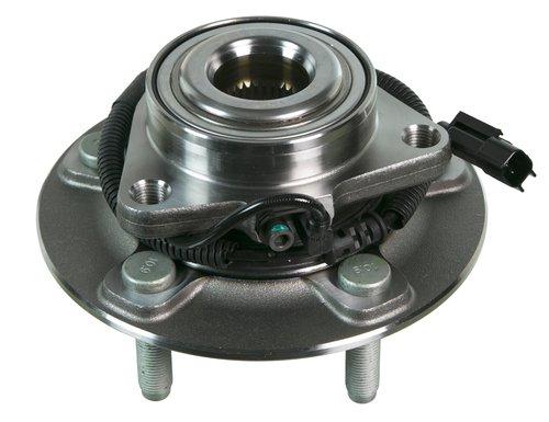 MOOG 515151 Wheel Bearing and Hub Assembly