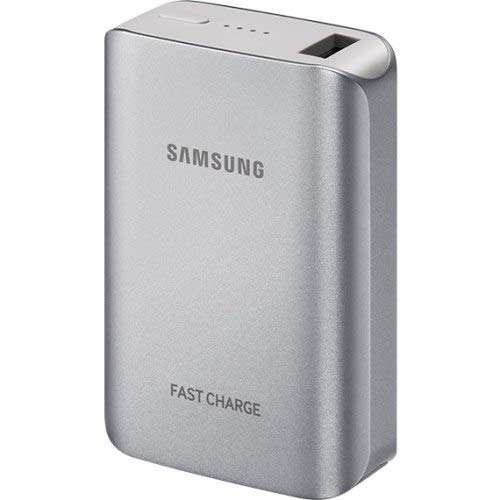 Samsung Fast Charge Battery Pack 5100 mAh