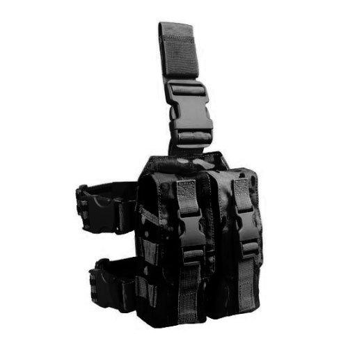 Condor Drop Leg Mag Pouch - Black ()