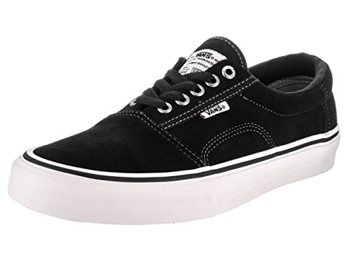 Vans Mens Rowley Solos Canvas Skateboarding Shoe