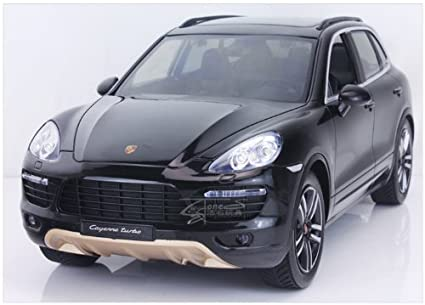 1/16 Scale Porsche Cayenne Turbo Sport SUV Radio Remote Control Model Car RC