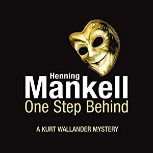 One Step Behind Audiobook