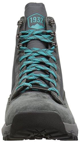 Danner Womens Explorer 650 6 Hiking Boot Gray/Bright Blue AJz6z