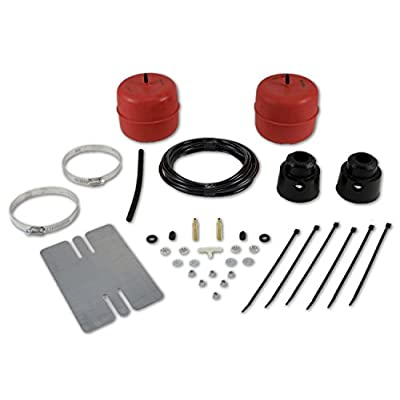 AIR LIFT 60754 1000 Series Rear Air Spring Kit: Automotive