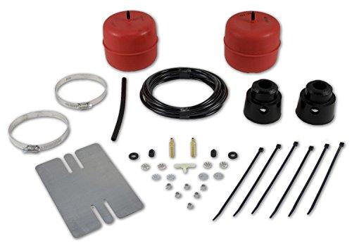 - AIR LIFT 60754 1000 Series Rear Air Spring Kit