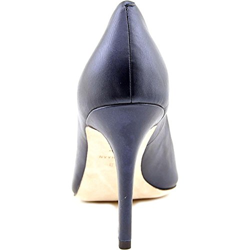 Cole Haan - Sandalias de vestir para mujer Blazer Blue Metallic