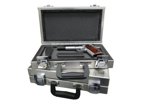 Americase Ultra-Lite Pistol Case