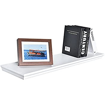 Amazon Com Inplace Shelving 9084672 60 In W X 8 In D X 1