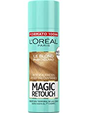 L'Oréal Paris Magic Retouch Spray Retoca Raíces Rubio Claro 100 ml