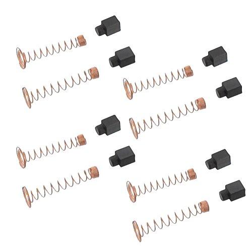 Dremel 275 Multi-Tool (4 Pack) Replacement Carbon Brush Set # 2610006477-4PK