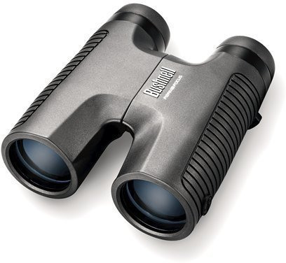 Price comparison product image Bushnell 10x 42mm PermaFocus Focus Free Binoculars (RTAP)