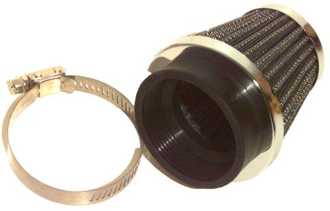 Emgo 12-55754 54mm Clamp-On Air Filter